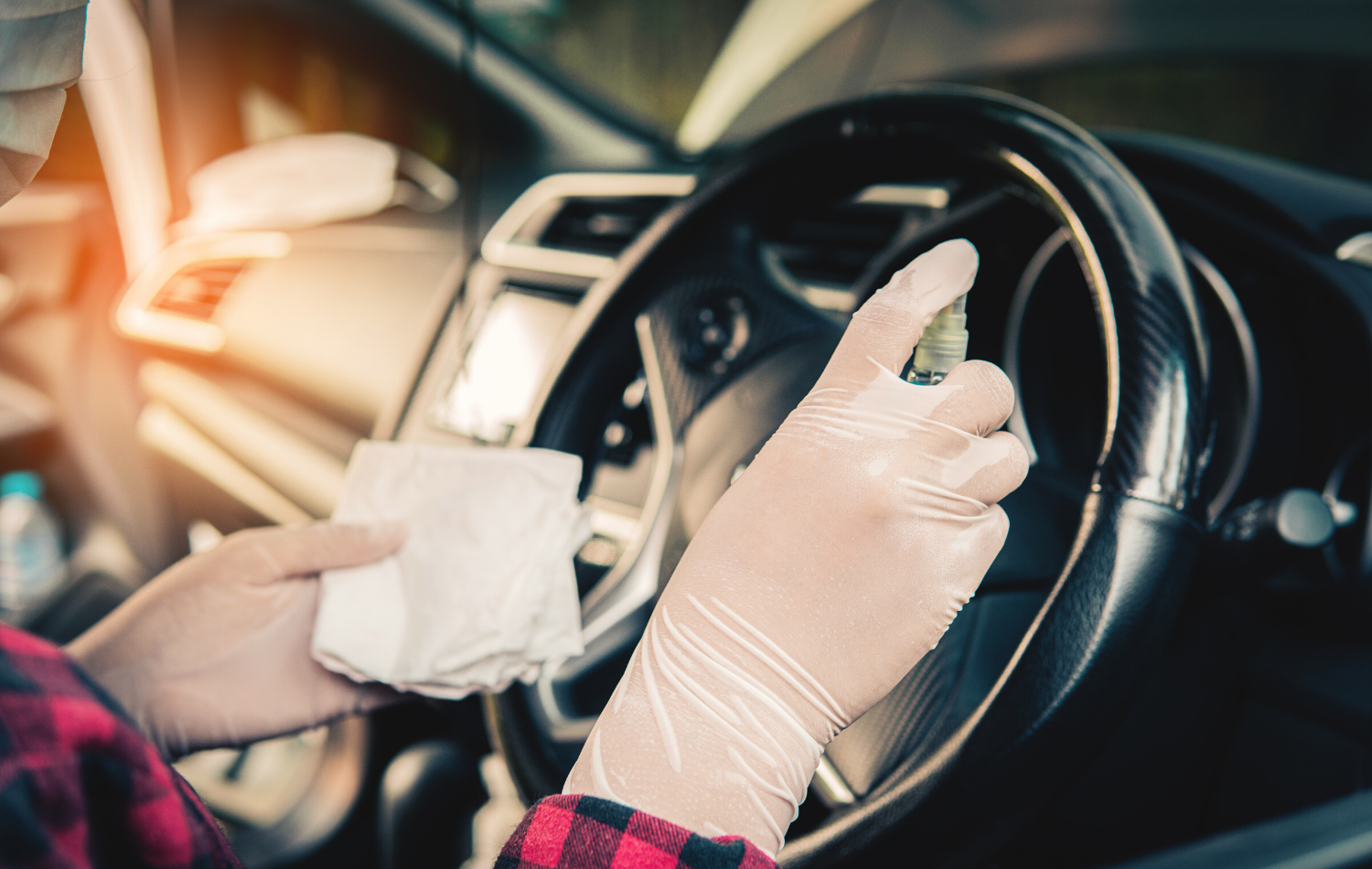 Keep Your Vehicle Maintained Throughout the Pandemic