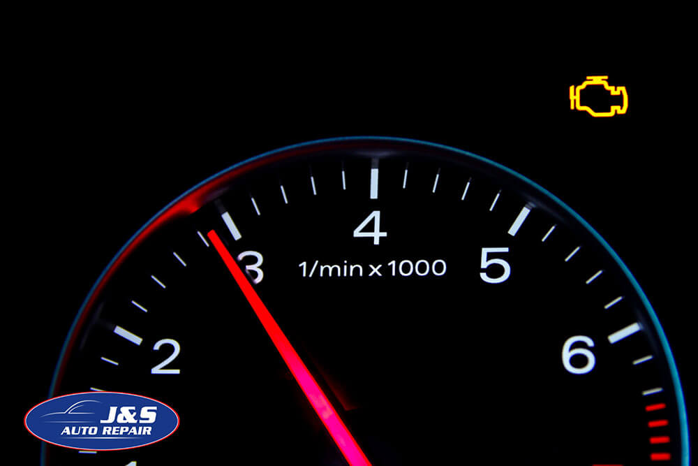 """3 Signs Why Your """"Check Engine"""" Light Came On"""