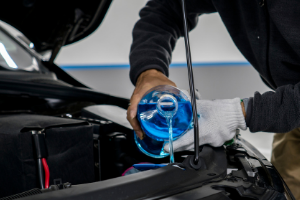 What Automotive Fluids Need Changing in My Car_