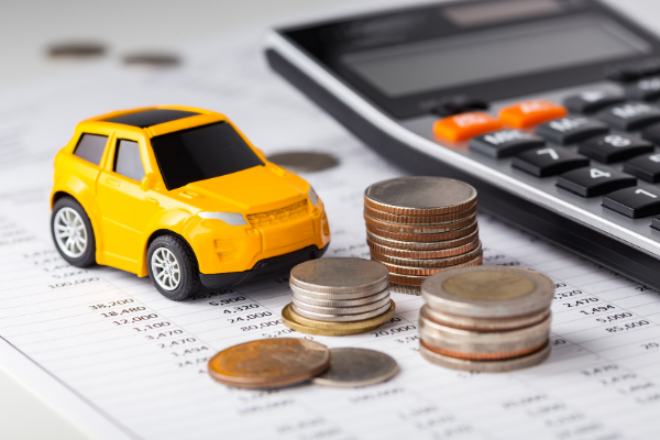 Don't Let Financial Problems Prevent You From Getting Your Car Serviced Before Thanksgiving Weekend