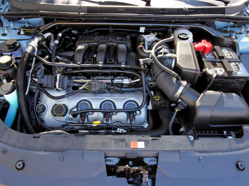 5 Signs You Need to Get Your Car's Engine Repaired